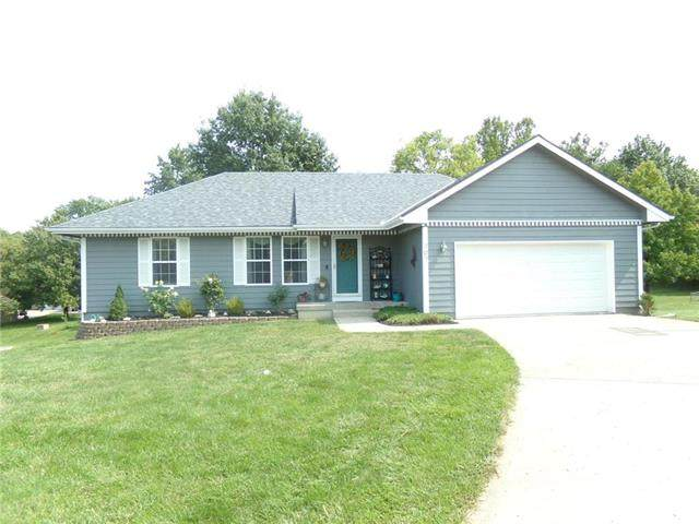 707 Lodwick Lane, Excelsior Springs, MO 64024 (#2234479) :: The Shannon Lyon Group - ReeceNichols