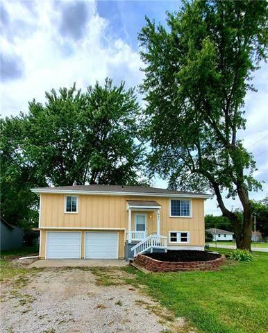 401 S Webster Street, Spring Hill, KS 66083 (#2234542) :: Team Real Estate
