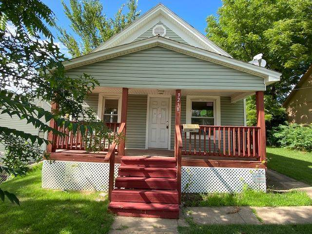 3218 Orville Avenue, Kansas City, KS 66102 (#2234613) :: Austin Home Team