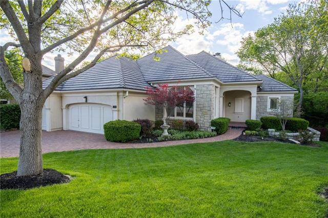 26408 W 109th Terrace, Olathe, KS 66061 (#2234617) :: Austin Home Team