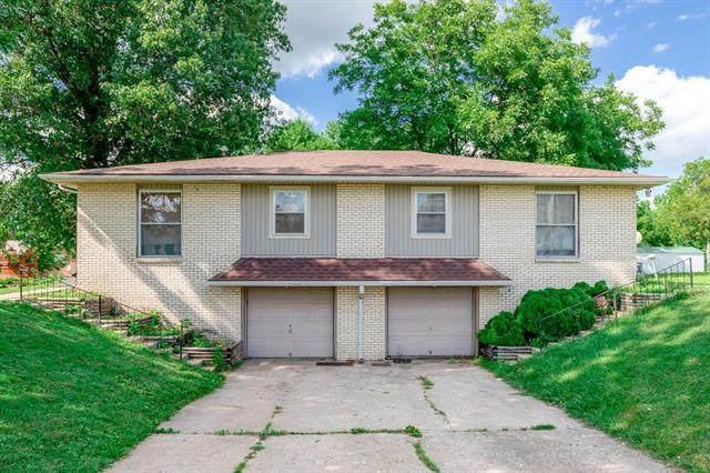 411 E Bates Street, Drexel, MO 64742 (#2234623) :: Austin Home Team