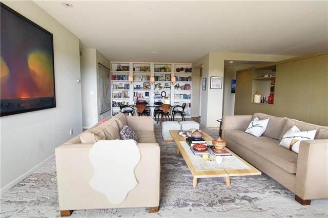 121 W 48th Street #2003, Kansas City, MO 64112 (#2234633) :: Jessup Homes Real Estate | RE/MAX Infinity