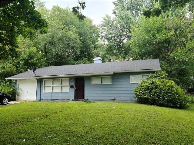 7810 E 113 Terrace, Kansas City, MO 64134 (#2234636) :: Eric Craig Real Estate Team