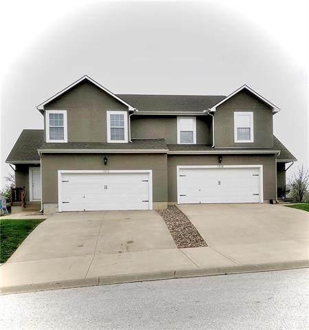 1312 N 131st Terrace, Kansas City, KS 66109 (#2234644) :: Austin Home Team