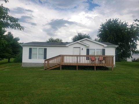 306 Central Avenue, Pattonsburg, MO 64670 (#2234645) :: Ask Cathy Marketing Group, LLC