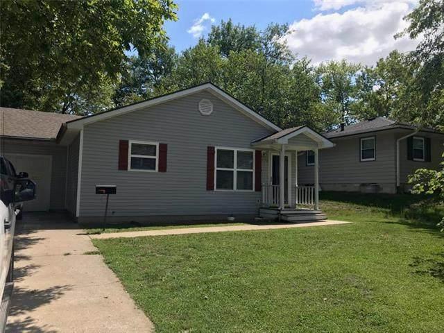 715 S Burke Street, Fort Scott, KS 66701 (#2234647) :: Audra Heller and Associates