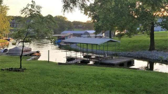 Lot 27 Lake Viking Terrace, Gallatin, MO 64640 (#2234703) :: Jessup Homes Real Estate | RE/MAX Infinity