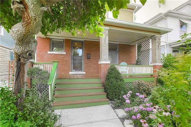3409 Charlotte Street, Kansas City, MO 64109 (#2234705) :: Audra Heller and Associates