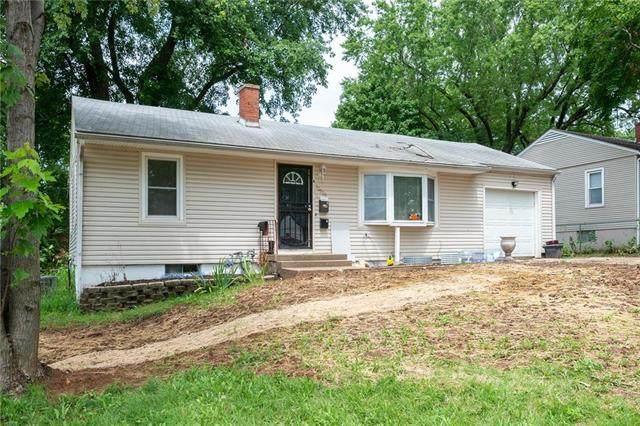 10508 E 40th Street, Kansas City, MO 64133 (#2234745) :: Audra Heller and Associates