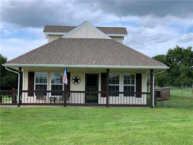 1459 NW 325 Road, Holden, MO 64040 (#2234840) :: Audra Heller and Associates