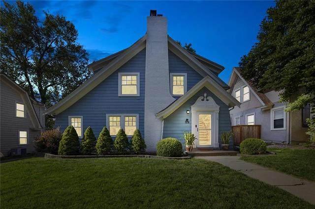7 E 70th Street, Kansas City, MO 64113 (#2234854) :: Five-Star Homes
