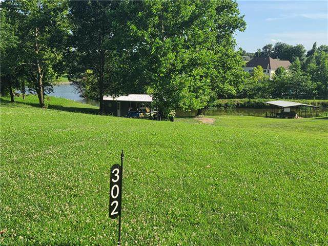 Lot302 Lake Viking Terrace, Altamont, MO 64640 (#2234879) :: Ask Cathy Marketing Group, LLC