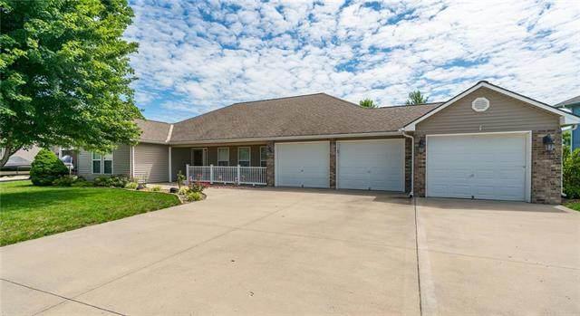 901 SW Bobcat Street, Oak Grove, MO 64075 (#2234886) :: Eric Craig Real Estate Team