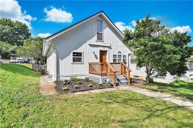 3523 Mitchell Avenue, St Joseph, MO 64507 (#2234895) :: Eric Craig Real Estate Team