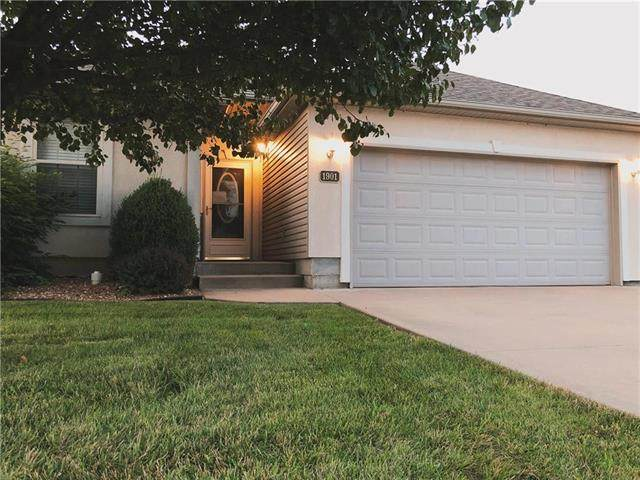 1901 Sideview Lane, Warrensburg, MO 64093 (#2234913) :: House of Couse Group