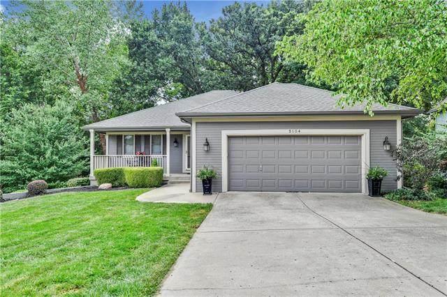 5104 N Washington Street, Gladstone, MO 64118 (#2234958) :: Eric Craig Real Estate Team