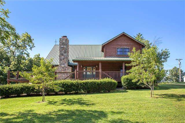5205 Paradise Road, Smithville, MO 64089 (#2234990) :: Edie Waters Network