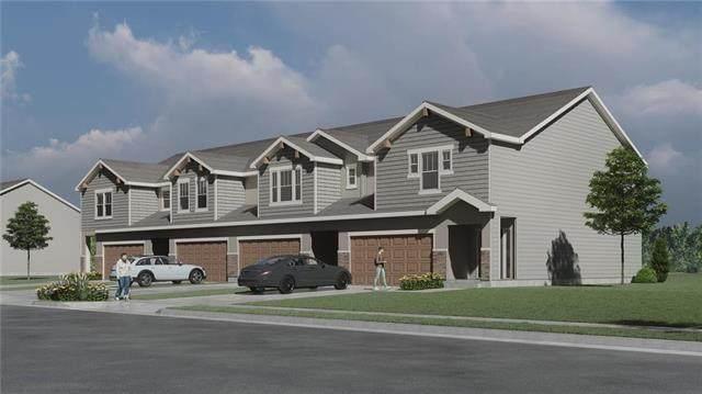 7333 Griffey Street 5B, Parkville, MO 64152 (#2235014) :: Eric Craig Real Estate Team