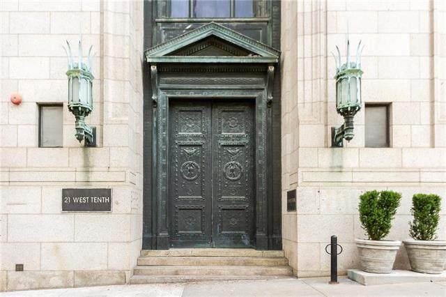 21 W 10th Street 14E, Kansas City, MO 64105 (#2235041) :: Eric Craig Real Estate Team