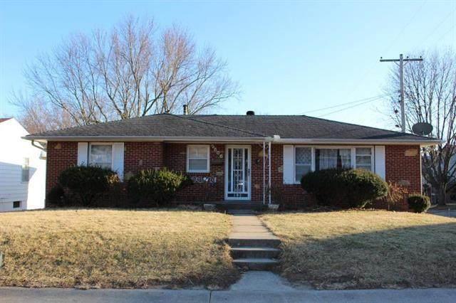 2806 Clay Street, St Joseph, MO 64501 (#2235053) :: Five-Star Homes