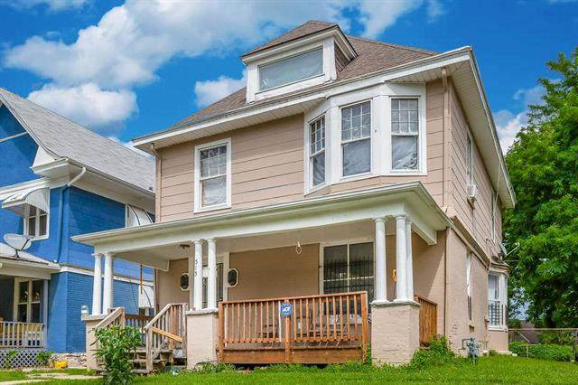 515 Spruce Avenue, Kansas City, MO 64124 (#2235062) :: Jessup Homes Real Estate   RE/MAX Infinity
