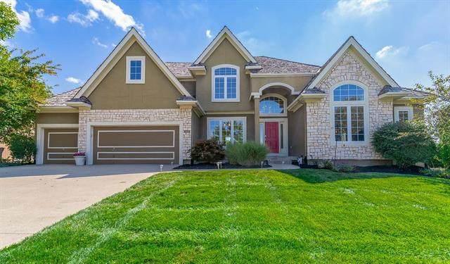9625 Cailler Drive, Lenexa, KS 66220 (#2235069) :: Jessup Homes Real Estate | RE/MAX Infinity