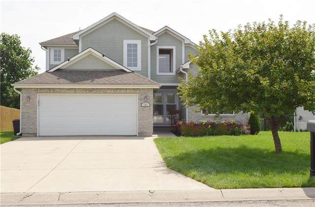 1301 Wildflower Drive, Warrensburg, MO 64093 (#2235083) :: Ron Henderson & Associates