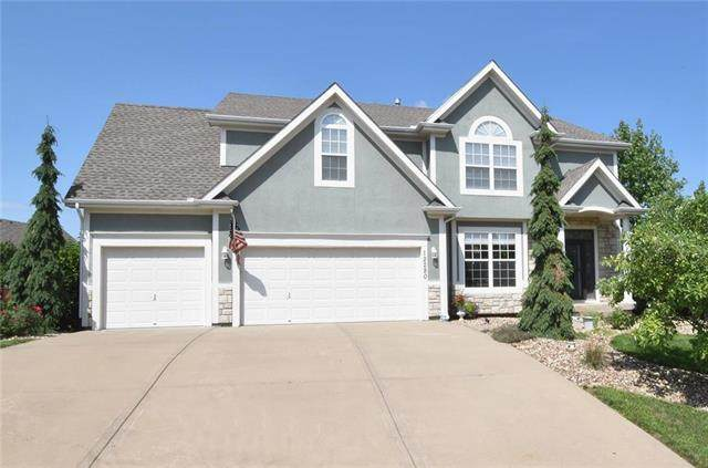 12280 NW Belmont Drive, Platte City, MO 64079 (#2235158) :: Eric Craig Real Estate Team