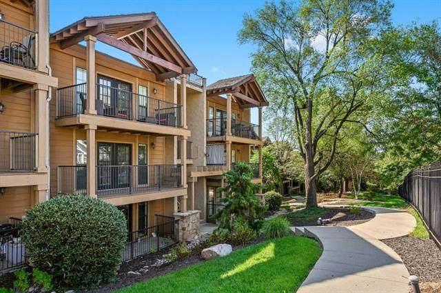 4727 Jarboe #33 Street #33, Kansas City, MO 64112 (#2235195) :: Five-Star Homes