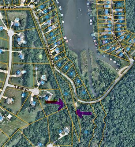 Lake Shore Drive, Lake Lotawana, MO 64086 (#2235239) :: Five-Star Homes