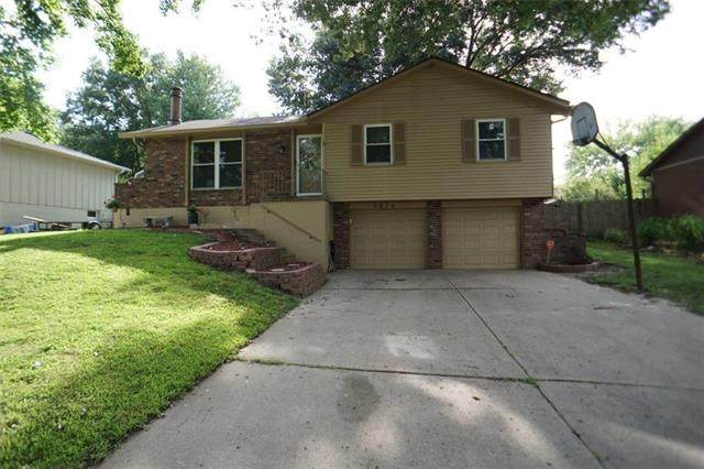 1414 Downers Place, Independence, MO 64056 (#2235270) :: Geraldo Pazar