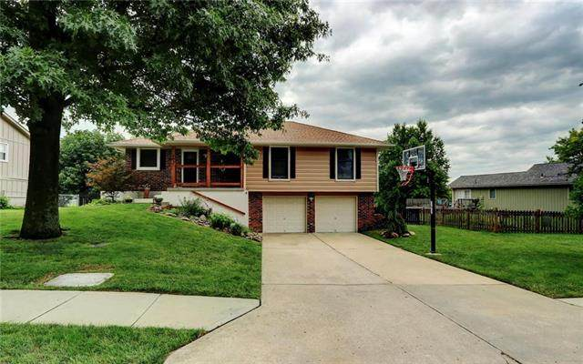 403 N Washington Street, Raymore, MO 64083 (#2235293) :: Jessup Homes Real Estate | RE/MAX Infinity