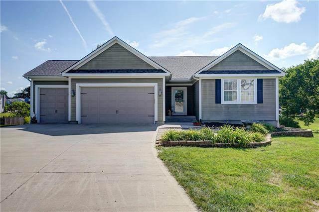 2217 Martha Lane, Greenwood, MO 64034 (#2235310) :: Five-Star Homes