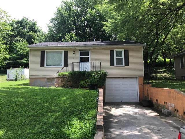 1241 Drury Avenue, Kansas City, MO 64127 (#2235313) :: Five-Star Homes