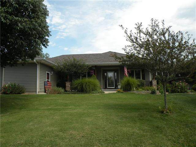 23503 S Southcrest Drive, Peculiar, MO 64078 (#2235431) :: Ask Cathy Marketing Group, LLC