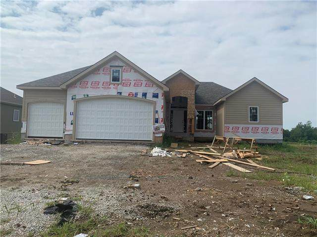 1809 Green Meadow Drive, Liberty, MO 64068 (#2235438) :: Five-Star Homes