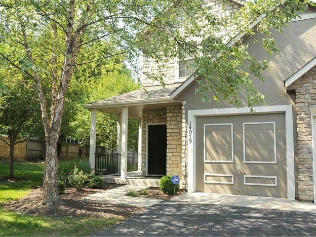 14079 W 112 Th Terrace, Olathe, KS 66215 (#2235453) :: Ron Henderson & Associates