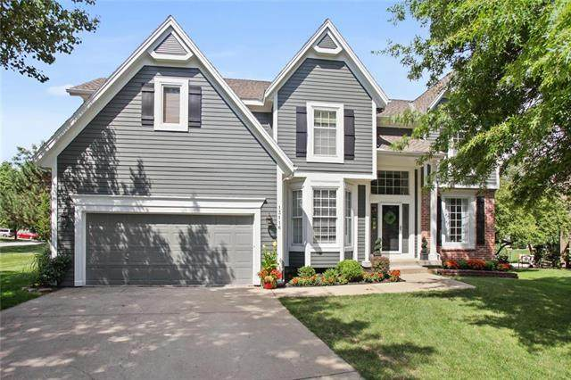 13116 Alhambra Street, Leawood, KS 66209 (#2235496) :: House of Couse Group