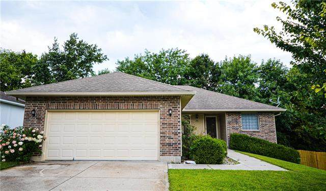 516 Fountain Hills Drive, Warrensburg, MO 64093 (#2235501) :: Eric Craig Real Estate Team