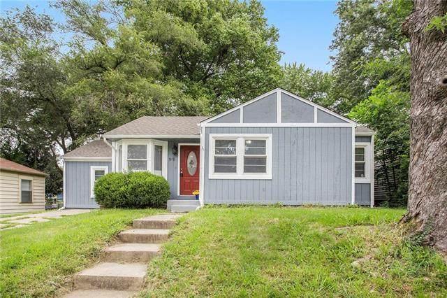 918 NE 44th Street, Kansas City, MO 64116 (#2235571) :: Eric Craig Real Estate Team
