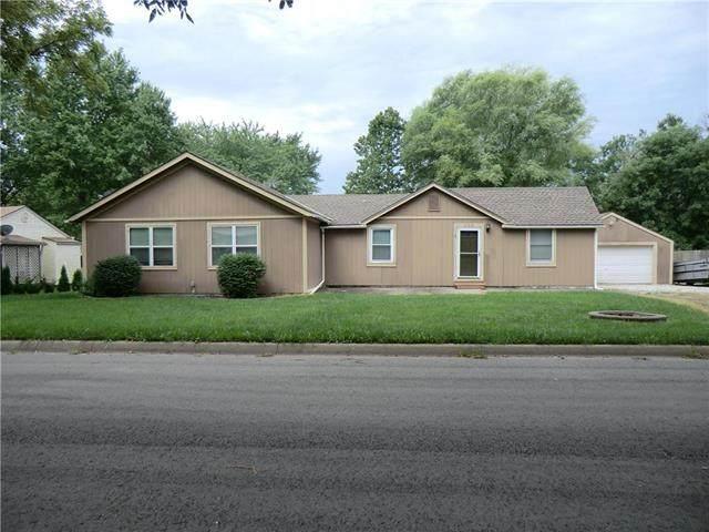 406 S Hickory Street, Gardner, KS 66030 (#2235622) :: Team Real Estate
