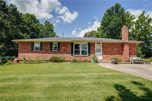 13106 C Highway, Richmond, MO 64085 (#2235623) :: House of Couse Group