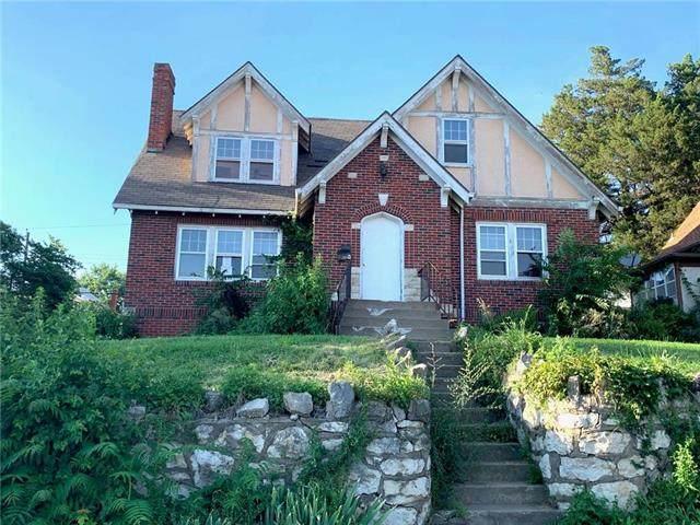 2531 Edmond Street, St Joseph, MO 64501 (#2235705) :: Eric Craig Real Estate Team