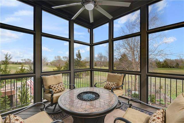 14001 Nicklaus Drive, Overland Park, KS 66223 (#2235720) :: Ask Cathy Marketing Group, LLC
