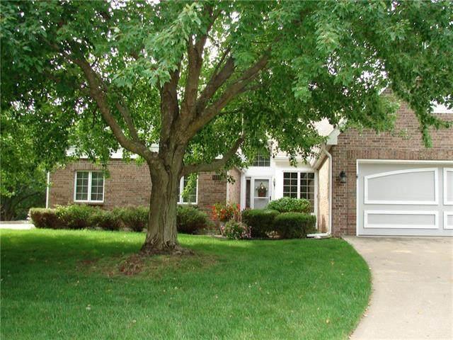 5122 Mulberry Terrace, St Joseph, MO 64506 (#2235751) :: Eric Craig Real Estate Team