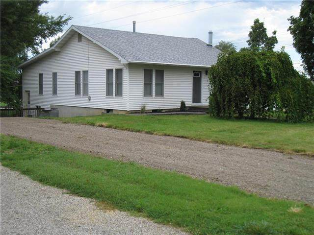 431 N Walnut Street, Garnett, KS 66032 (#2235759) :: The Shannon Lyon Group - ReeceNichols