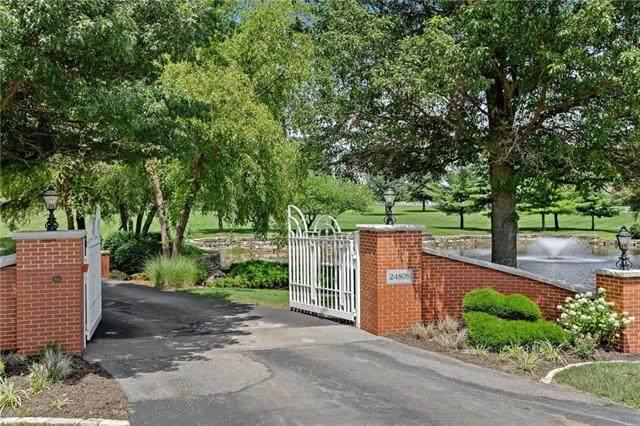 24808 E Colbern Road, Lee's Summit, MO 64086 (#2235779) :: Ron Henderson & Associates