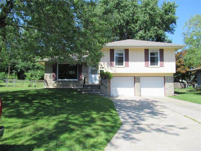 14604 E 33rd Terr South N/A, Independence, MO 64055 (#2235798) :: Eric Craig Real Estate Team