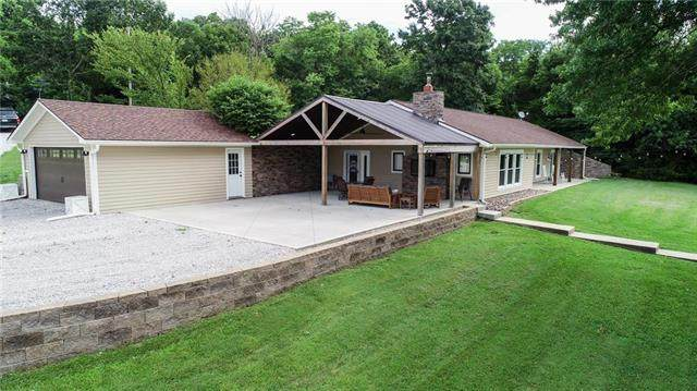 956 NW 1971 Road, Lone Jack, MO 64070 (#2235800) :: Ask Cathy Marketing Group, LLC