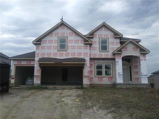 25024 W 87th Street, Lenexa, KS 66227 (#2235807) :: Jessup Homes Real Estate | RE/MAX Infinity